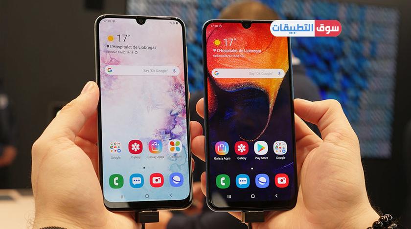 هكذا ستبدو هواتف سامسونج في 2020 و 2021 تسريبات جديدة تعرف عليها