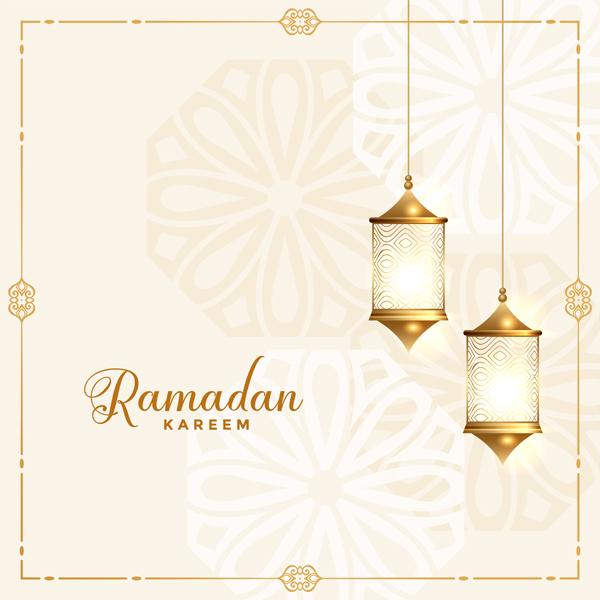خلفيات رمضان 2020 للموبايل