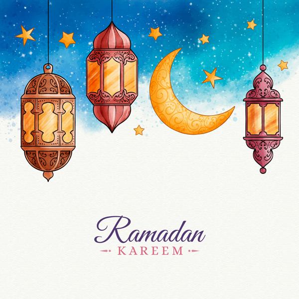 هلال رمضان 2020