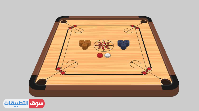 تحميل لعبة كيرم للكمبيوتر برابط مباشر