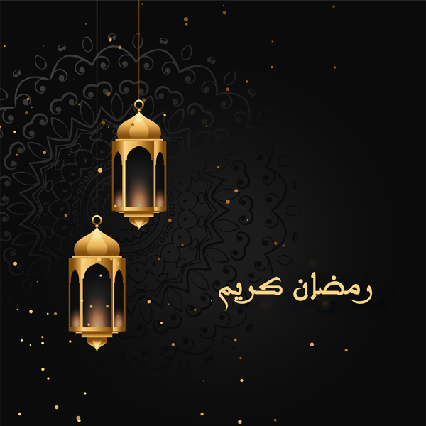فوانيس رمضان