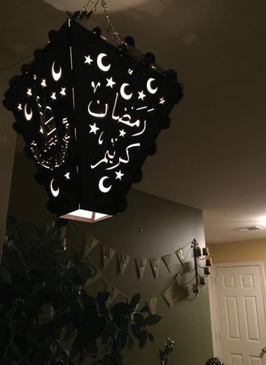 صور فوانيس رمضان