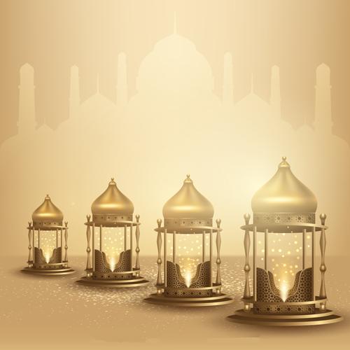 تشكيلة فوانيس رمضان