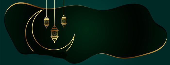 فوانيس رمضان مع دعاء رمضان