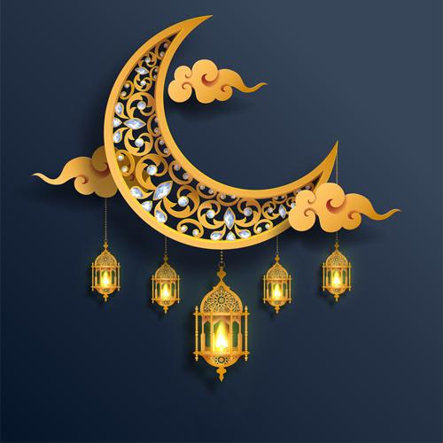 اشكال فوانيس رمضان