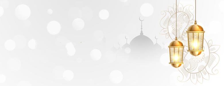 بطاقات فوانيس رمضان للتهنئة