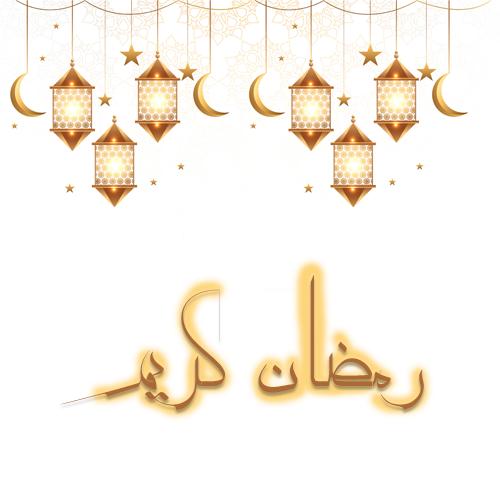 خلفيات رمضانية فوانيس