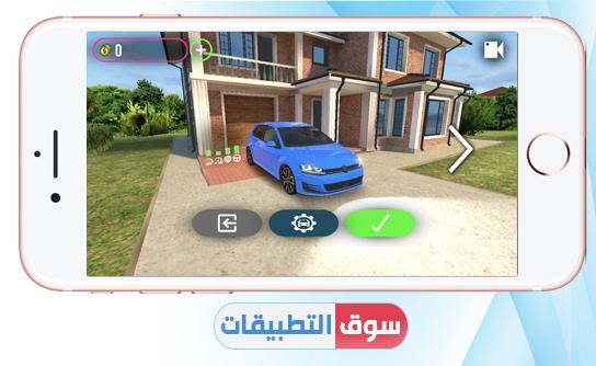 البدء بخوض سباق تحدي بالسيارات ، تحميل لعبة Racing in Car
