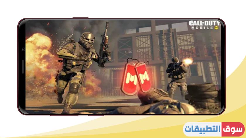 الاوضاع الحديثة في لعبة حروب العشائر الاسطورية كول اوف ديوتي للموبايل